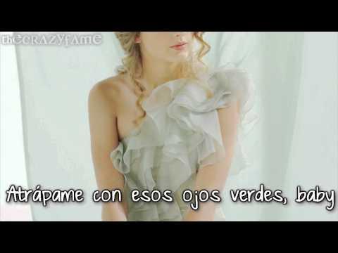 Sparks Fly  Taylor Swift  traduccion en español