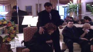 Jamie Kennedy Experiment - Mobster Funeral