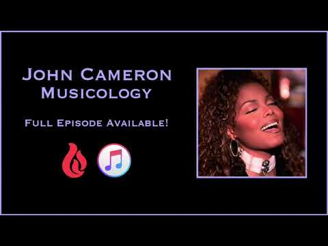 """Deconstructing Janet Jackson's """"You Want This"""" 