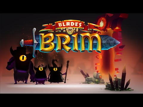 Blades of Brim - Android Launch