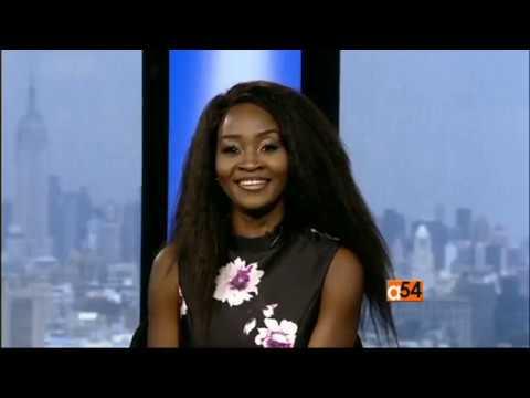 Miss Nigeria USA Pageant