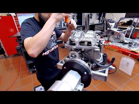 BMW C650GT Motor!! • Not as Fun, But Cool!   TheSmoaks Vlog_1046