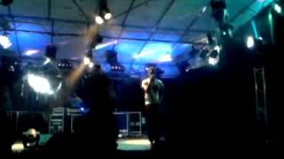 Concert Wati B - Avallon 2013