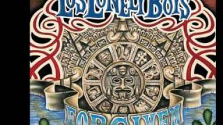 Watch Los Lonely Boys Forgiven video
