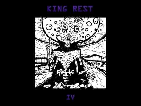 King Rest - IV (Full Album 2016)