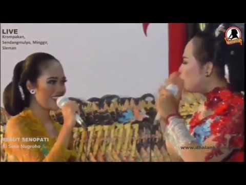 SINDEN SING MARAI MUMET : ELISHA ORCARUS ALASSO feat MIMIN & APRI
