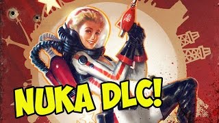 FALLOUT 4 NUKA WORLD DLC WITH 111 MODS (#1)