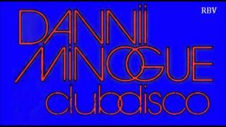 Dannii Minogue - Jump To The Beat (Mix ReEdit) Hq