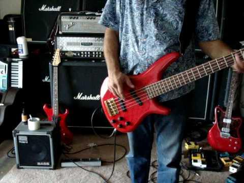 ibanez sdgr 5 string bass 24 frets active electronics mij youtube. Black Bedroom Furniture Sets. Home Design Ideas