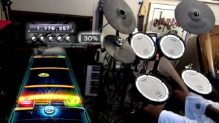 erg rb3 beast and the harlot expert pro drums 100 fc pro drums full game fc