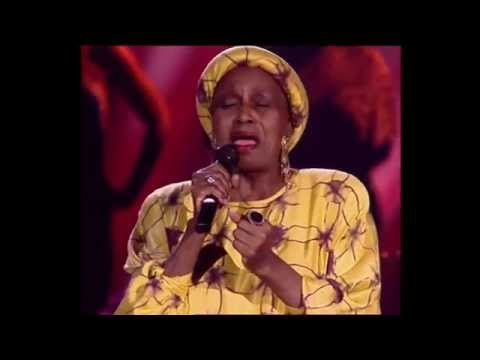 "Miriam Makeba ""Dju de Galina"""