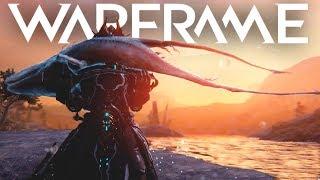 Warframe - Fishing & Bounty Hunting - The Plains of Eidolon - Warframe Gameplay Highlights