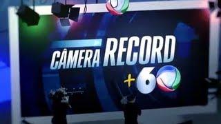 Câmera Record - Especial Record 60 Anos - Íntegra (Rede Record)