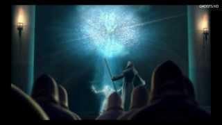 les chevaliers de baphomet 4 les gardiens du temple de salomon 001 intro