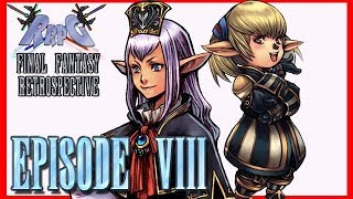 RRPG Final Fantasy Retrospective - Episode 8 (Final Fantasy XI)