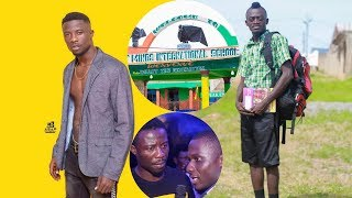 Kwaku Manu Reveals Why LilWin's School Can Collapse Easily