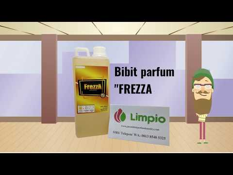 Bibit Parfum Laundry Literan