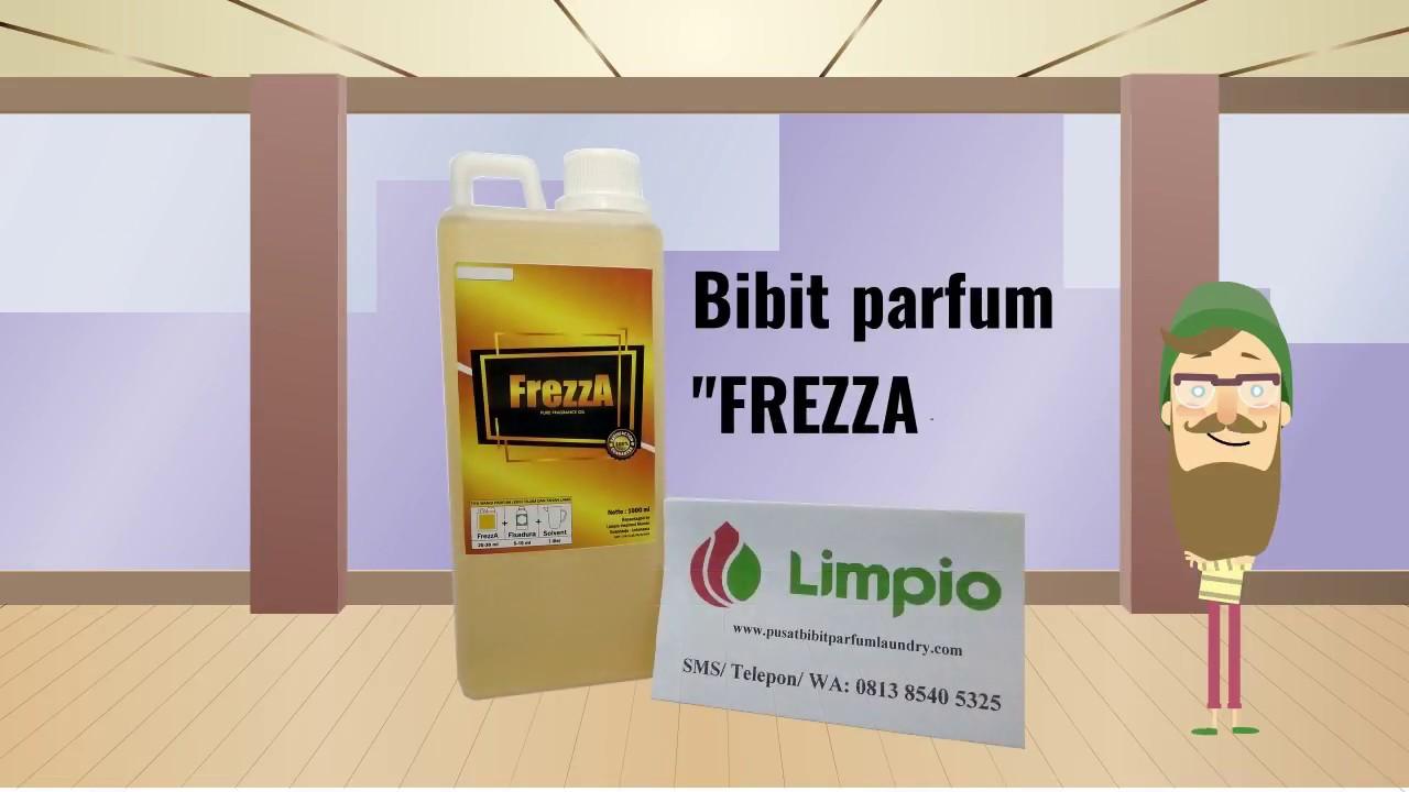 Jual Bibit Parfum Laundry Literan Aroma Segar Ocean Fresh 0813