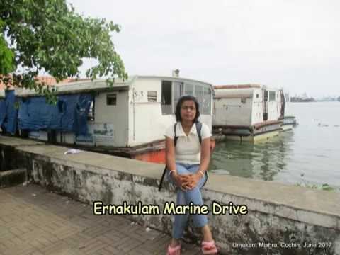 Ernakulam Kochi Complete Sightseeing Full Movie
