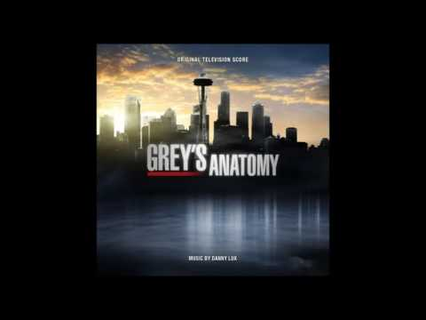 Grey's Anatomy Score - 'You wanna sit down for a minute?' (1306)