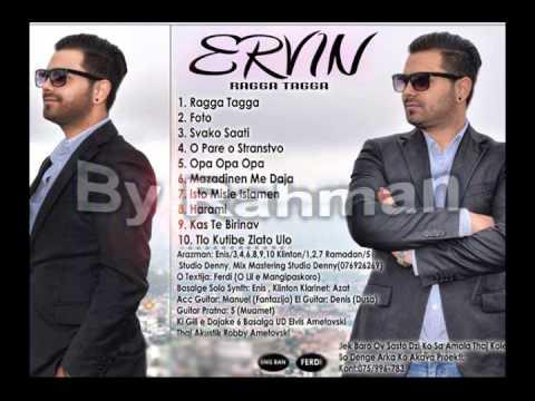 Ervin 2014  Ragga Tagga allbum (Track 01) By Rahman Production