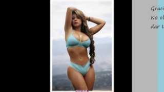 Repeat youtube video Yisela Avendaño Playboy 1