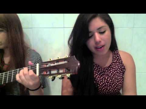 For The Moments I Feel Faint - Relient K (cover)