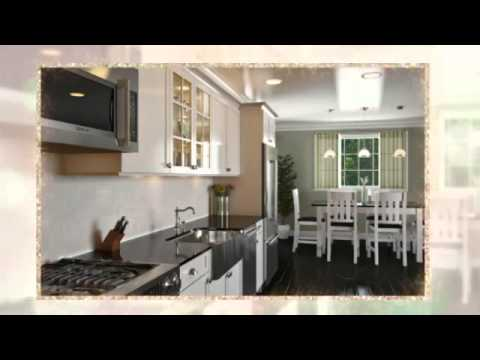 One Wall Kitchen Floor Plans one wall kitchen floor plans - youtube