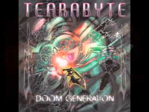 TEARABYTE- Storm Of Hate