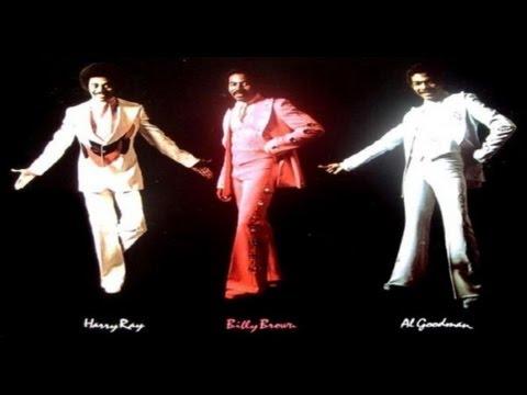 Ray,Goodman Brown Happy Anniversary (HQ) (Video)