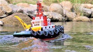 RC Boat Presale Henglong 3810 …