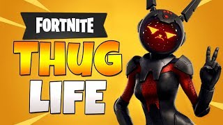FORTNITE THUG LIFE Moments Ep. 24 (Fortnite Epic Wins & Fails Funny Moments)