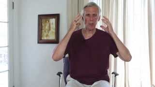 Tailbone Tips for Chair-Sitting