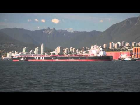 Business in Vancouver: Living/Working, feat. Frans Tjallingii