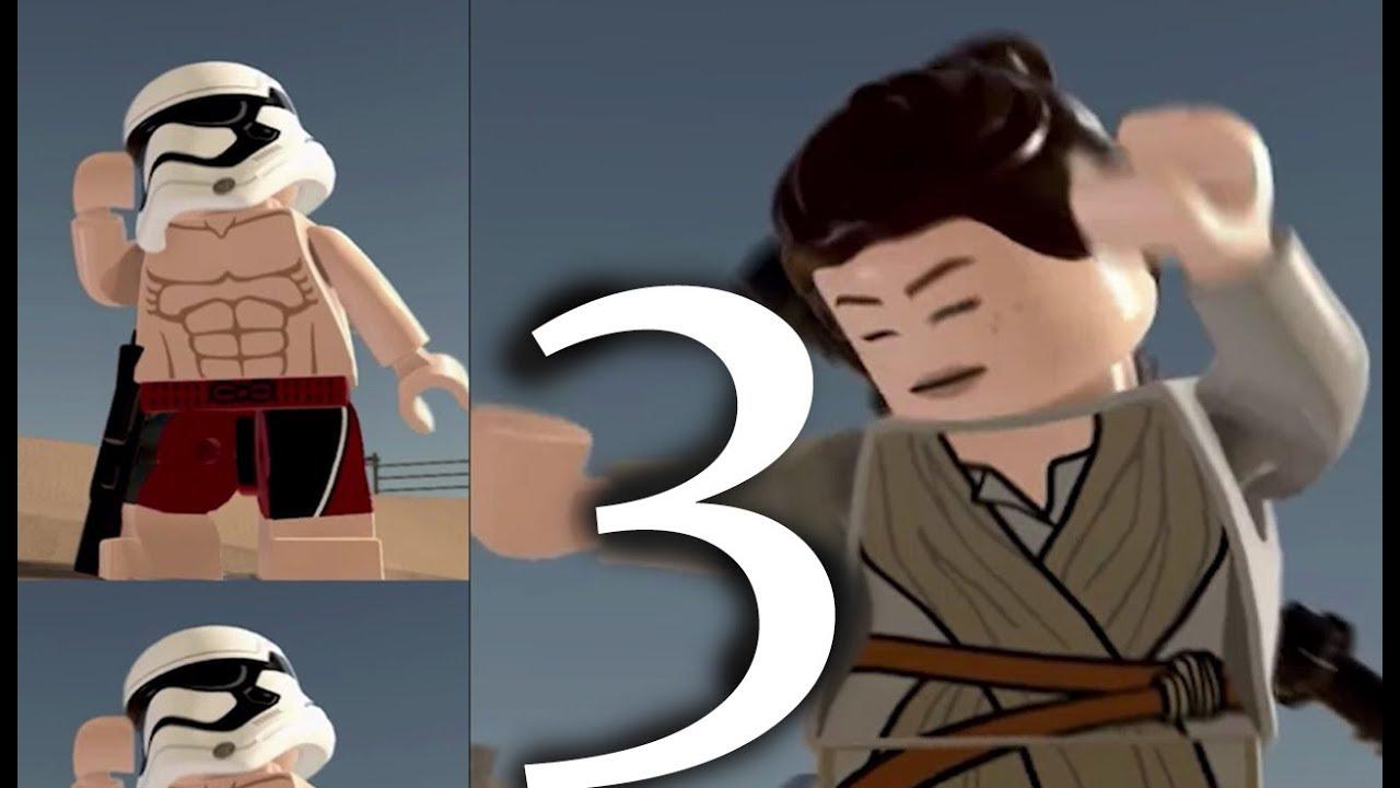 Lego Star Wars Meme Compilation 3 Youtube