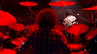 Toto - Live in Poland 2013 - Wings of Time ( Solo Steve Lukather )