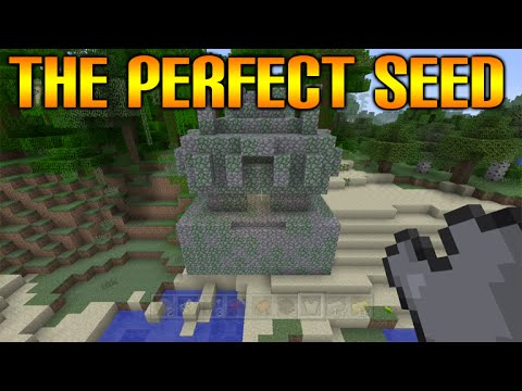 Seeds List | Minecraft: Xbox 360 Edition Wiki | FANDOM ...
