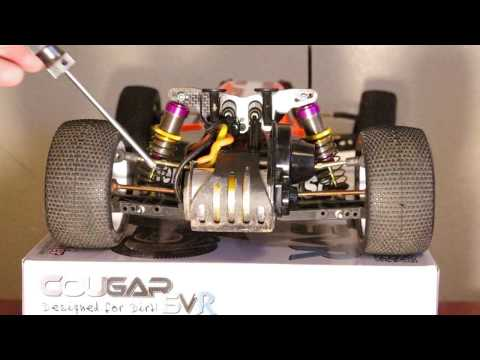 How to Adjust Camber on any RC car