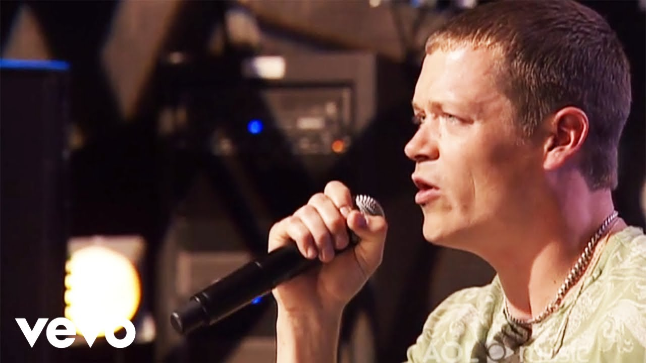 sc 1 st  YouTube & 3 Doors Down - Kryptonite (AOL Sessions) - YouTube