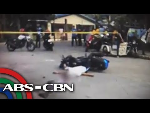 TV Patrol: 3 patay sa magkakahiwalay na pamamaril sa QC