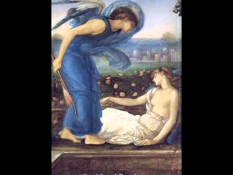Edward Coley Burne Jones II -  Cycles