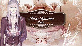 Nameless - Ep.1 New Routine [3/3] Common/Lance Route