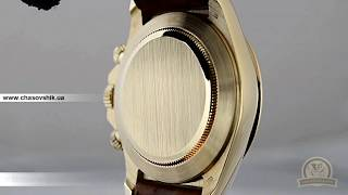 Швейцарские часы  Rolex Cosmograph Daytona.(, 2014-11-06T12:05:47.000Z)
