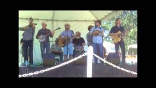 Dustbowl Revival at Topanga 2013