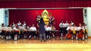 BCK 《弦樂團:鳳陽花鼓》佛教正覺蓮社學校