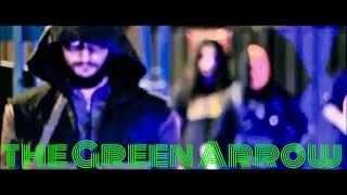 The Green Arrow episode 2