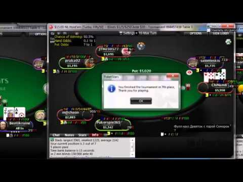 Профессиональные покерные программы