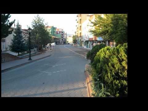 Yozgat- Sorgun - Mehmetbeyli koyu- Turanin klipi- Gurbetin tadi kacti.