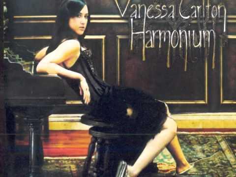Vanessa Carlton - Afterglow - HQ w/ Lyrics