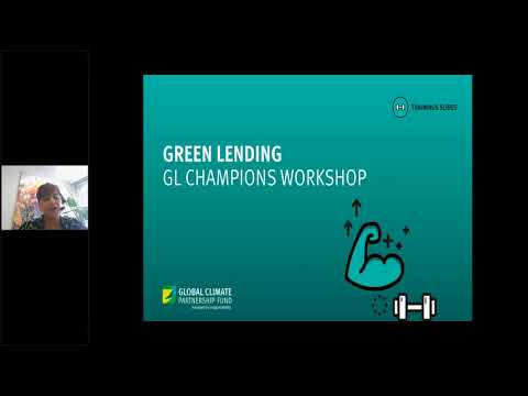 Grow Green Lending In Your Market With GCPF's Exclusive Toolkit